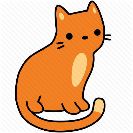 Котик коментирует